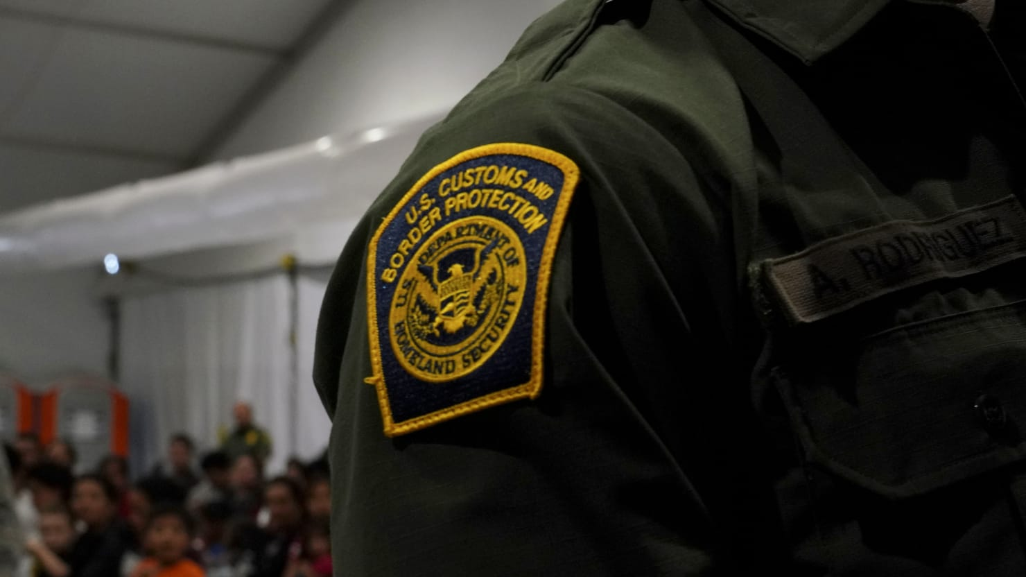 Two Men Have Died in ICE Custody Since...