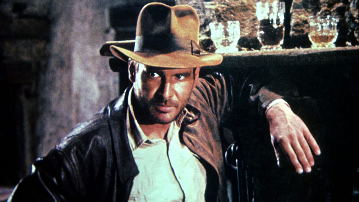 Second Chance Auto >> Deborah Nadoolman Made Indiana Jones Into a Style Icon