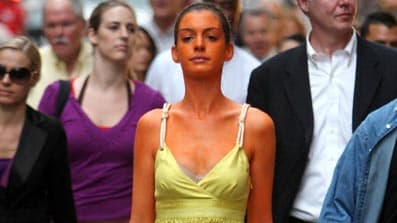 Spray Tan Horror Stories and Photos