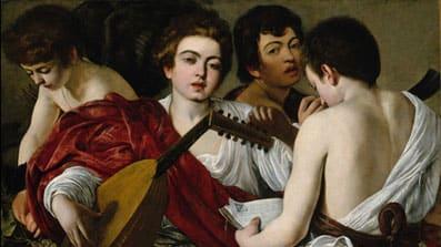 Apologise, Caravaggio st john the baptist the nude advise you