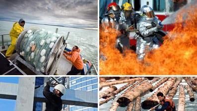 most dangerous jobs in history