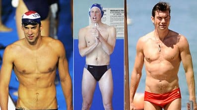 Male swimmers speedos bulge opinion you