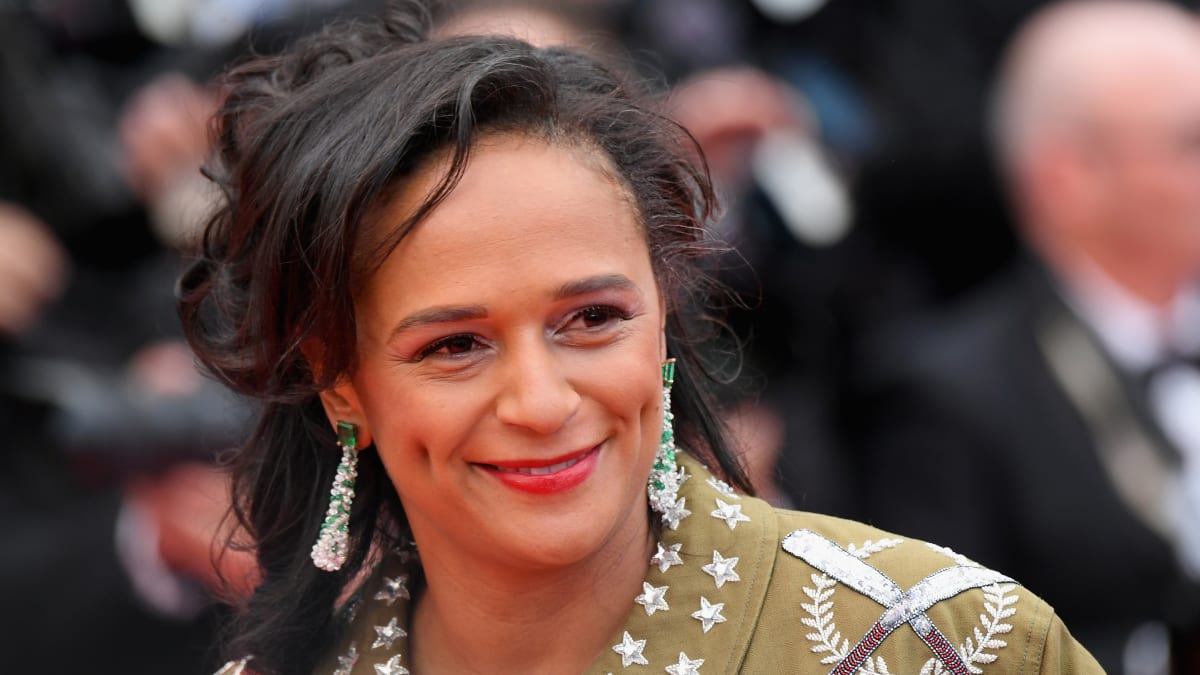 Isabel dos Santos Exploited Her Country's Wealth To Make Her Billions: Docs