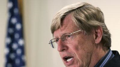 The Truth About Ted Olson's Gay Marriage Views
