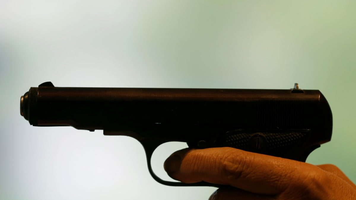 First Graders Picked Up Gun Intended to Protect Ohio School in Concealed-Carry Program