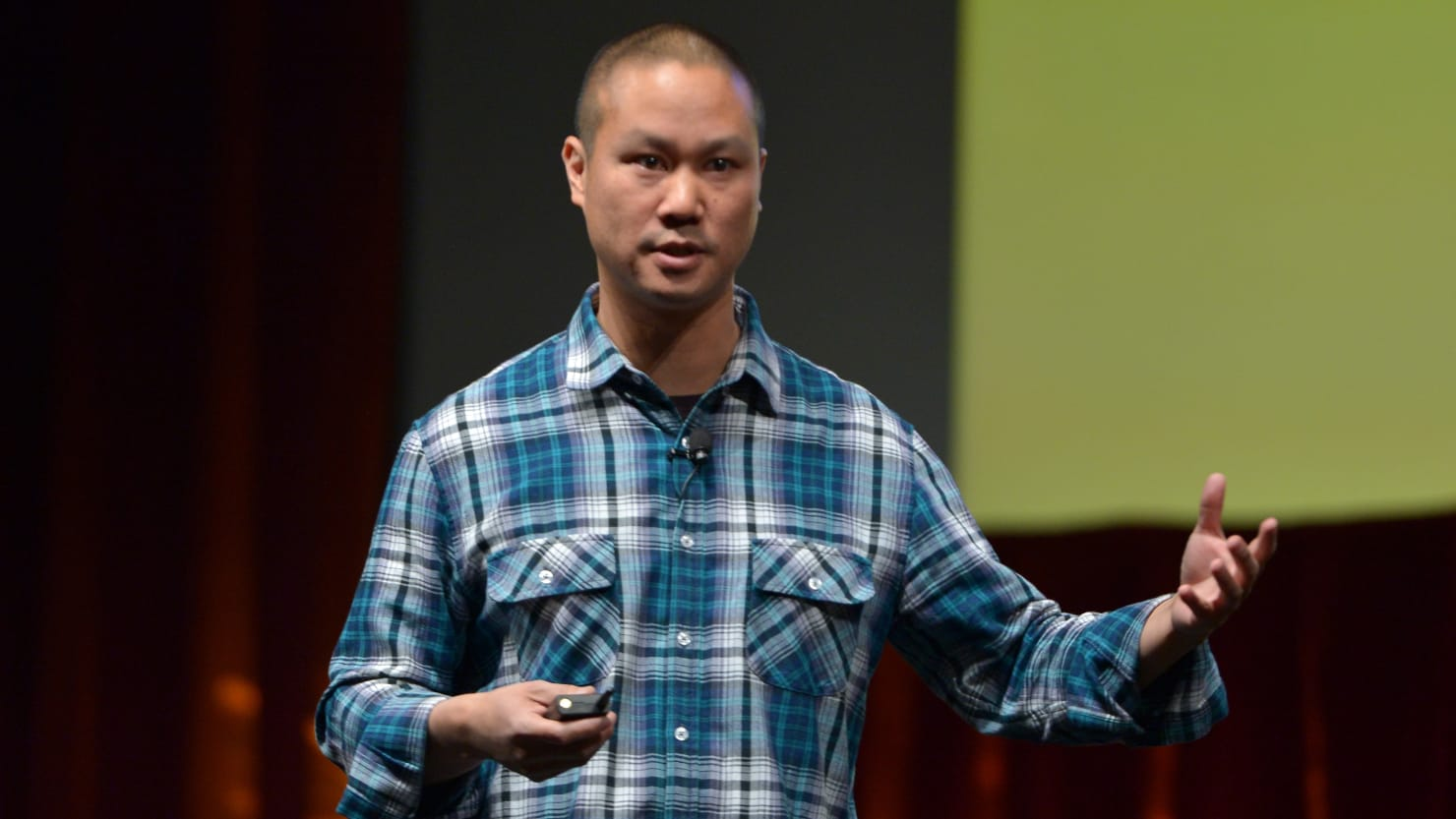 The Final, Tragic Months of Tony Hsieh's Life