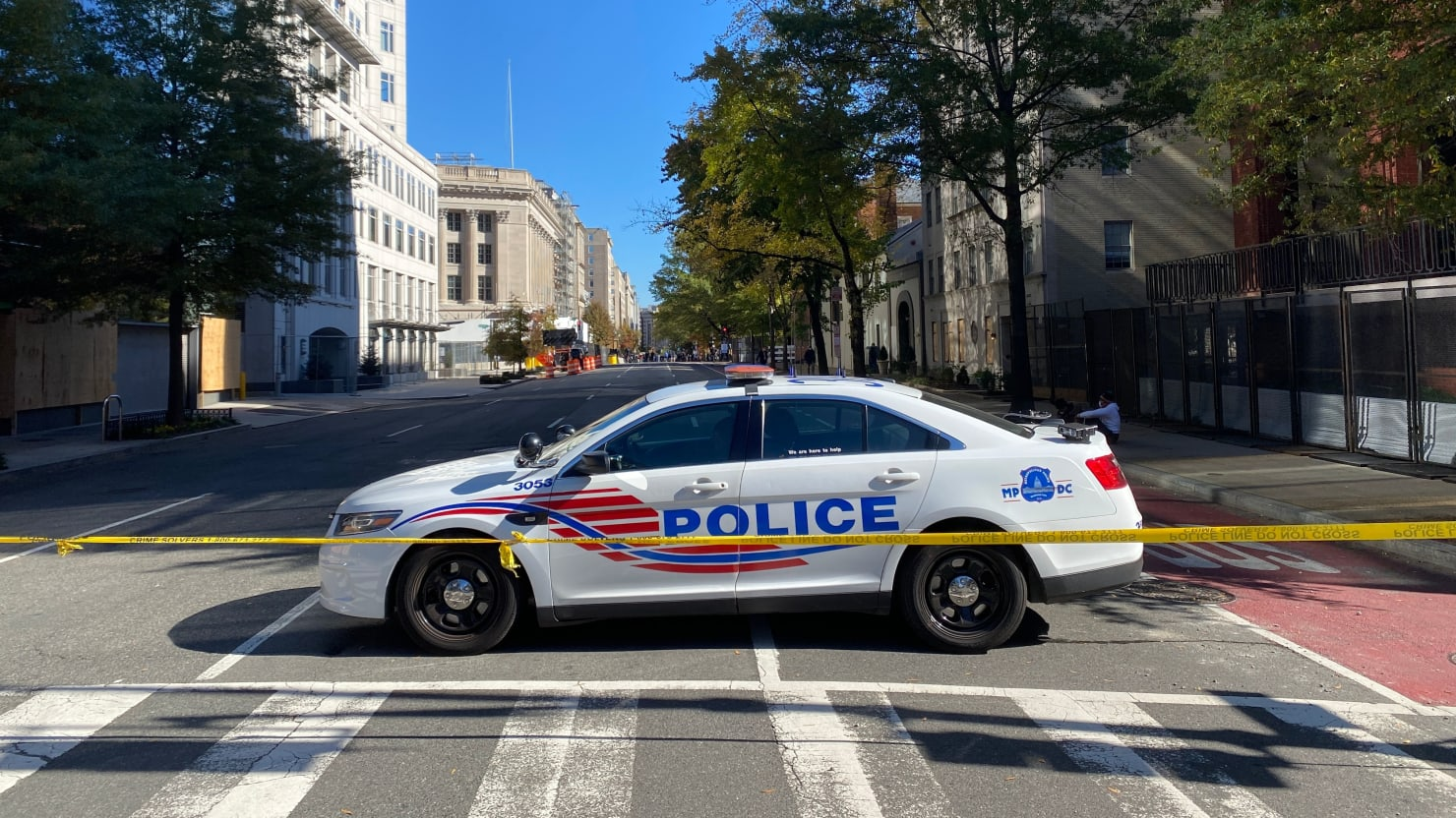 Anti-Violence Worker Charged With Second-Degree Murder in D.C.