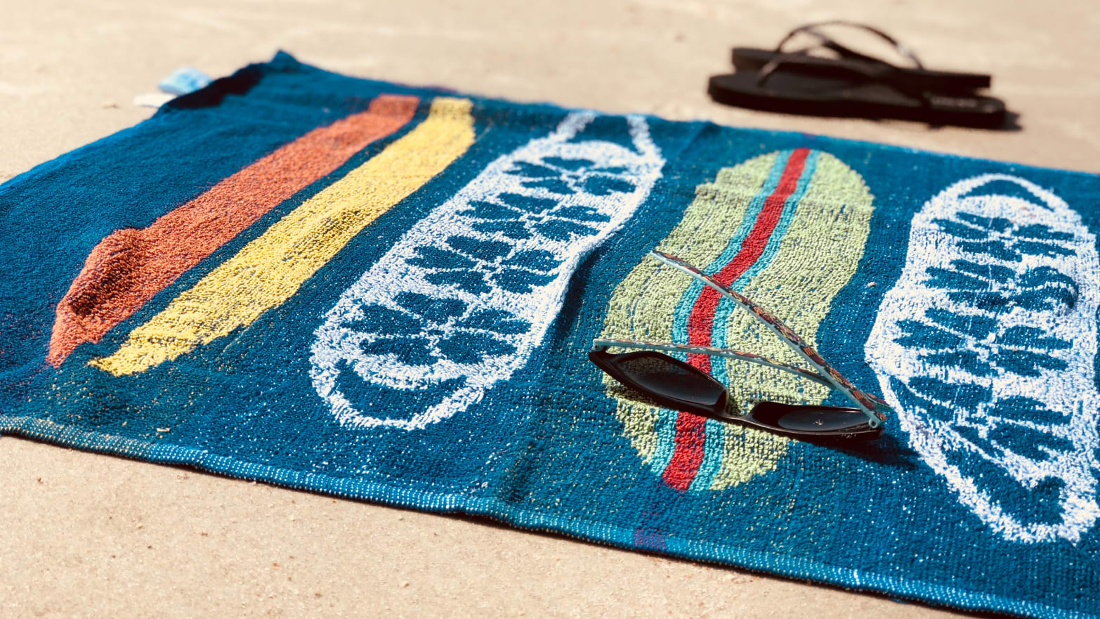 Try The Best Beach Towels on Amazon For Your Next Trip