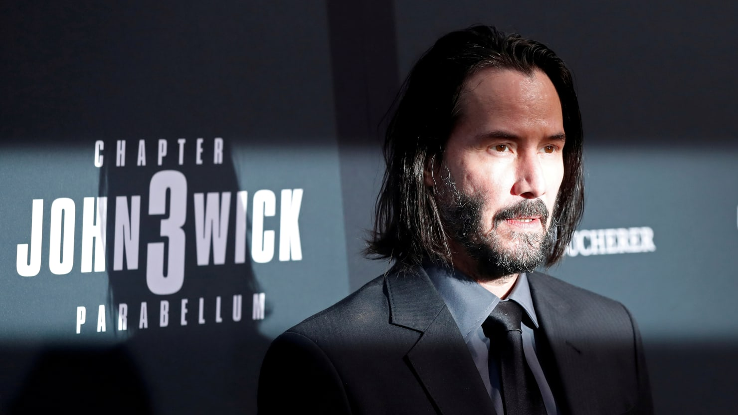 'John Wick 3 — Parabellum' Ends 'Avengers: Endgame' Three Week Reign at Box Office