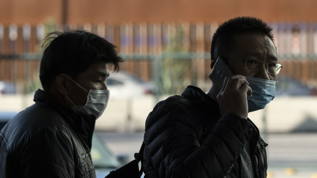Coronavirus Death Toll Jumps to 106, More Than 4,000 Cases in China