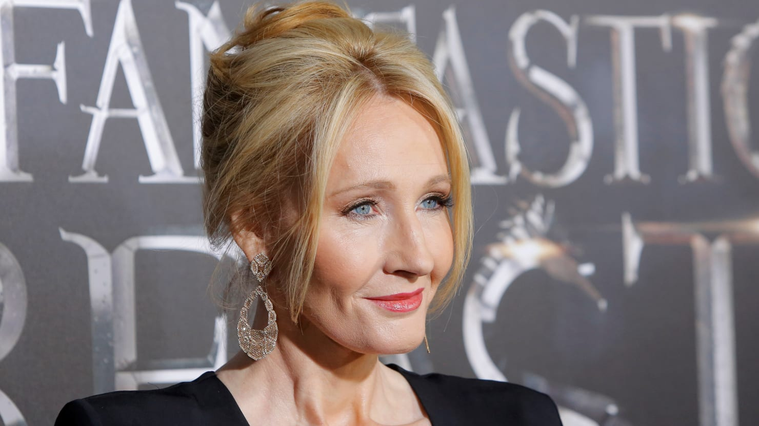 J.K. Rowling and the Sorcerer's Stonewall: Anti-Trans Tweetstorm Receives Furious Response