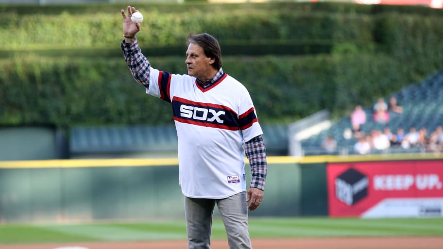 Ex Mlb Pitcher Alleges Hall Of Famer Tony La Russa Illegally Stole Signs