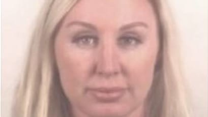 Samantha Eley, Woman Who Kicked Teens Off Texas Playground, Charged With Impersonating an Officer