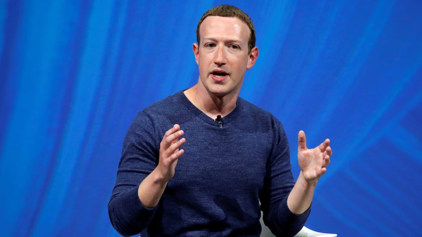 FTC Considering Holding Facebook CEO Mark Zuckerberg Accountable for Privacy Issues: Report