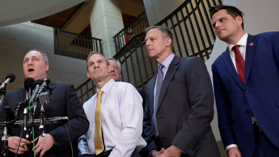 Whistleblower will answer GOP questions