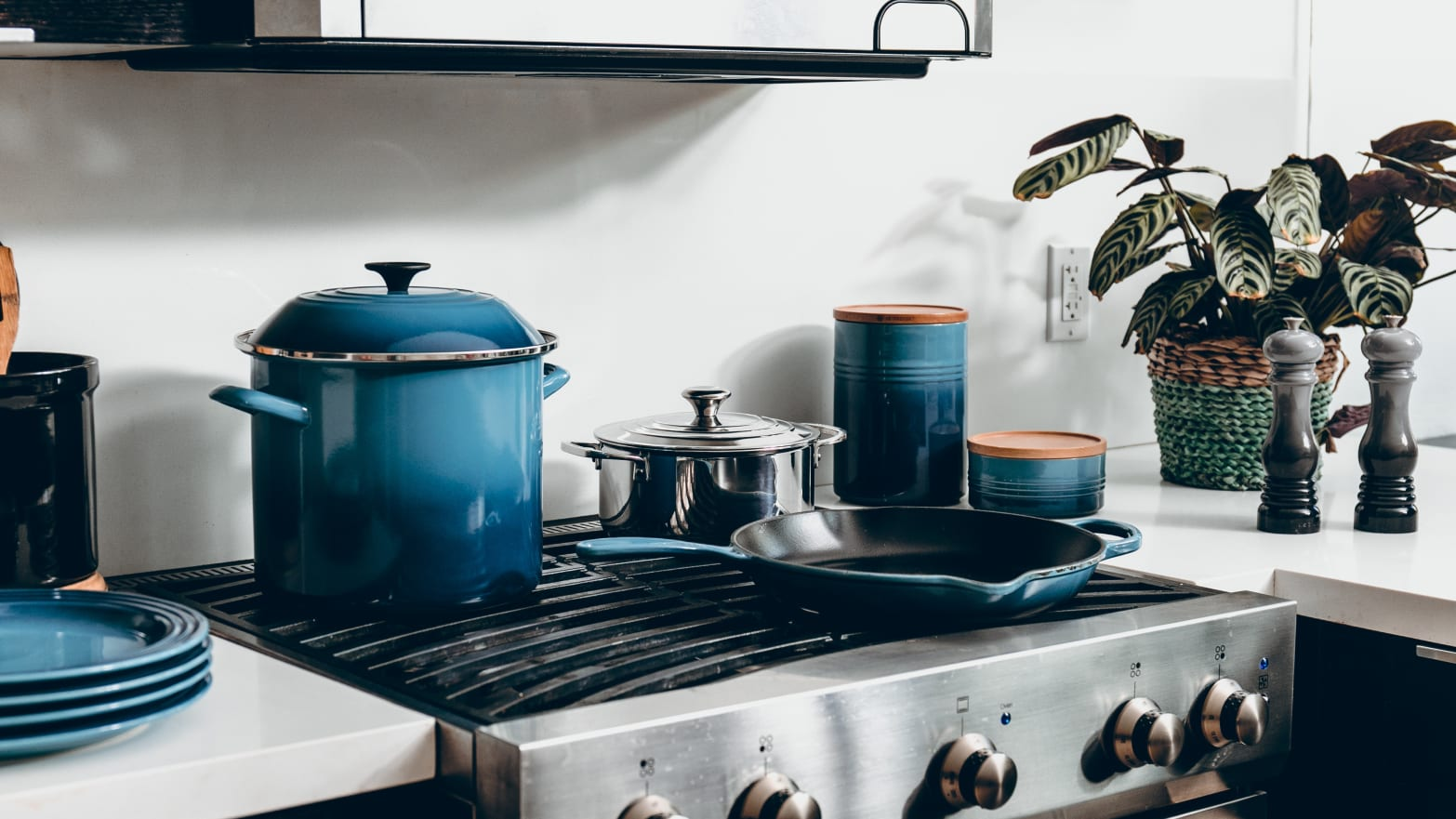 How To Get a Better Kitchen