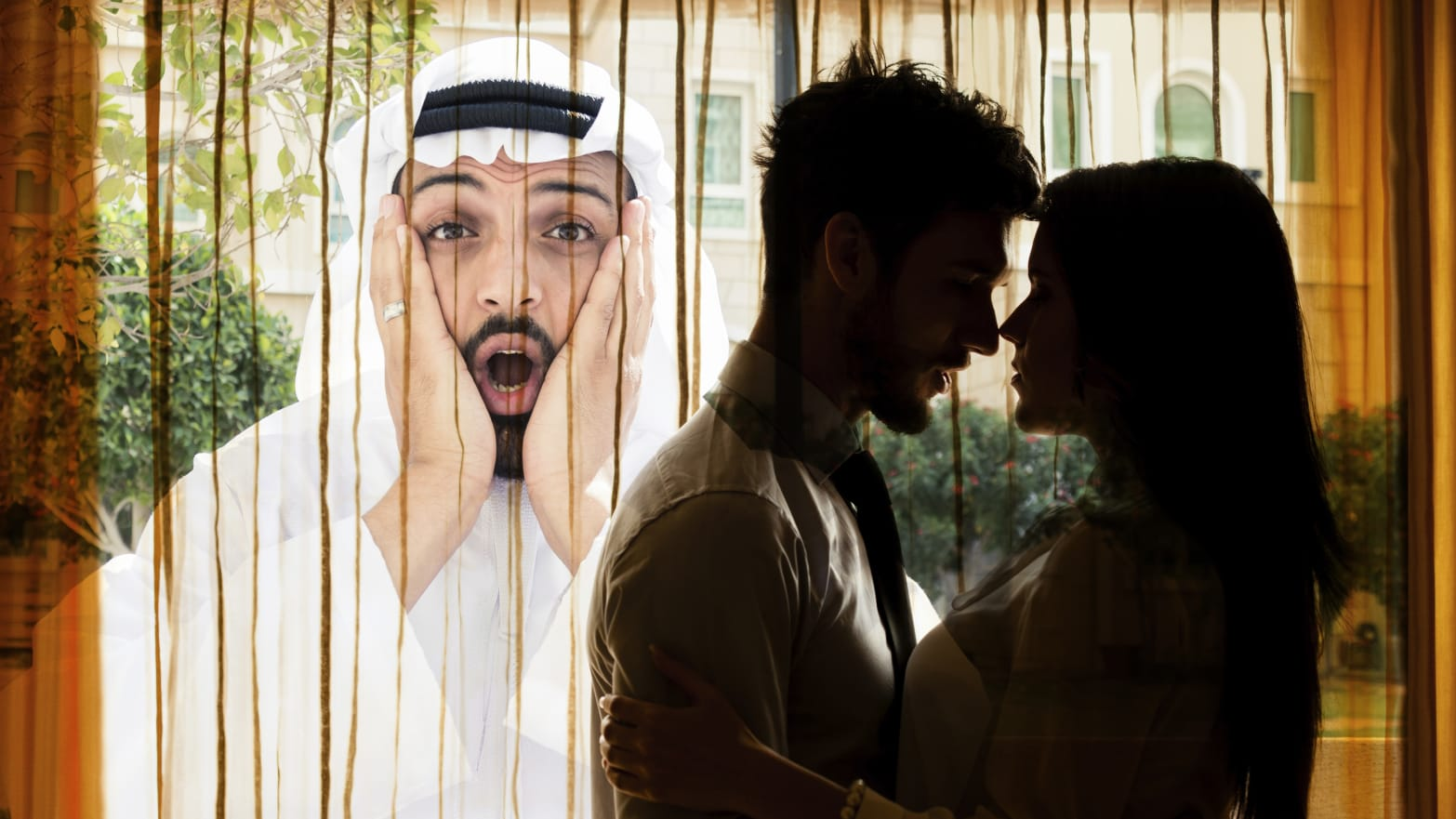 dating sex and islam