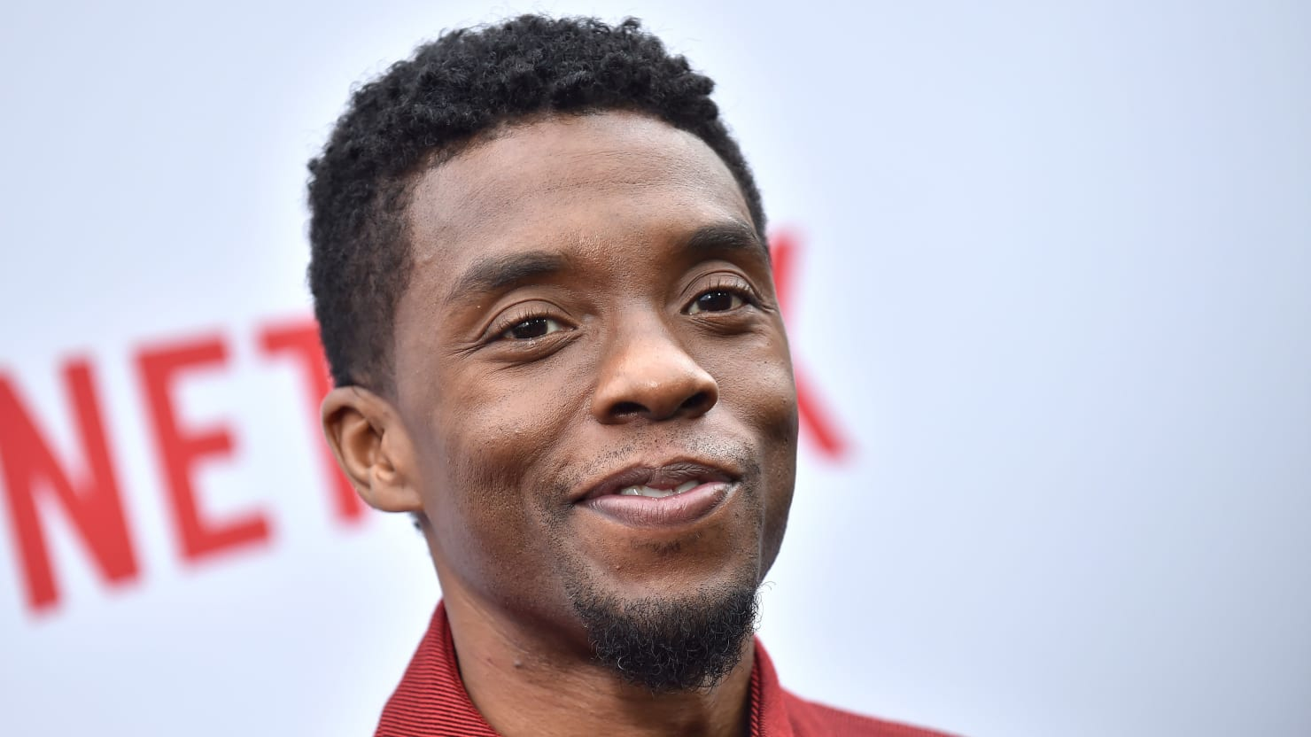 Chadwick Boseman Kept His Eyes on a Greater Mission. I Can't Think of a More Generous Act.