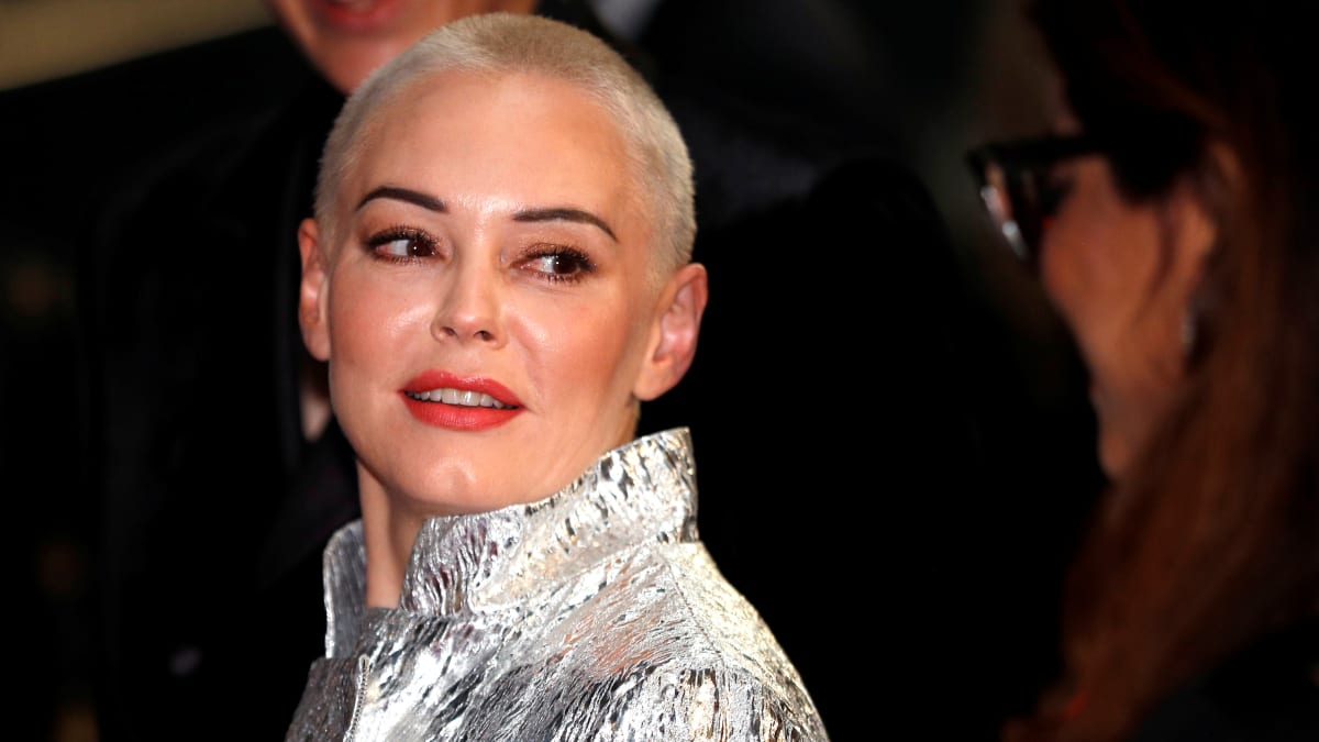 Rose McGowan Sues Harvey Weinstein and Lawyers, Alleging 'Diabolical' Campaign to Discredit Her