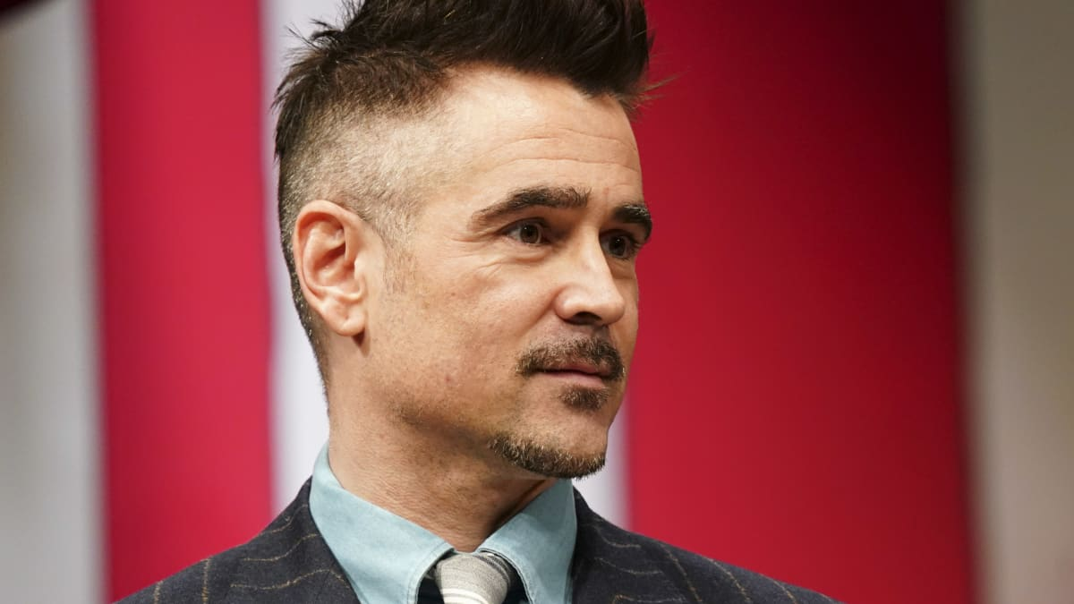 Colin Farrell in Negotiations to Play the Penguin in 'The Batman': Report