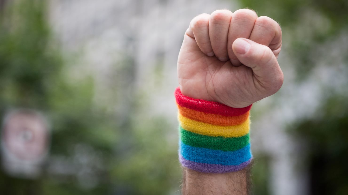 Nevada Becomes Fourth U.S. State to Outlaw Gay and Trans 'Panic Defense' in Court