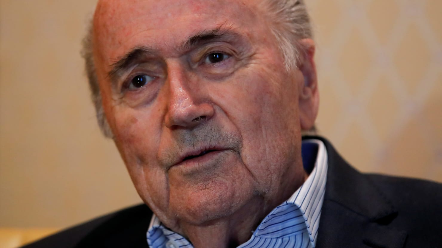 Ex-FIFA President Sepp Blatter Claims Organization Won't Give Back Luxury Watches Left in His Old Office