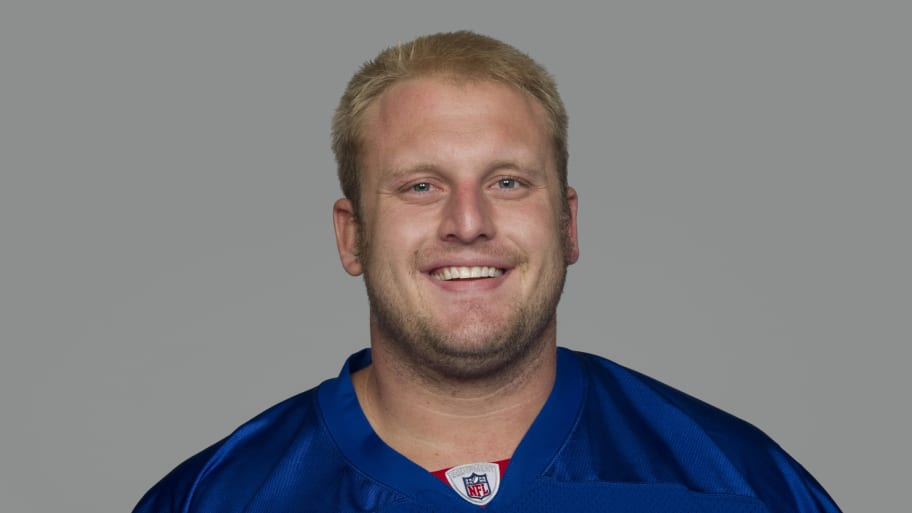 Former New York Giants Player Mitch Petrus Dies of Heat Stroke at 32