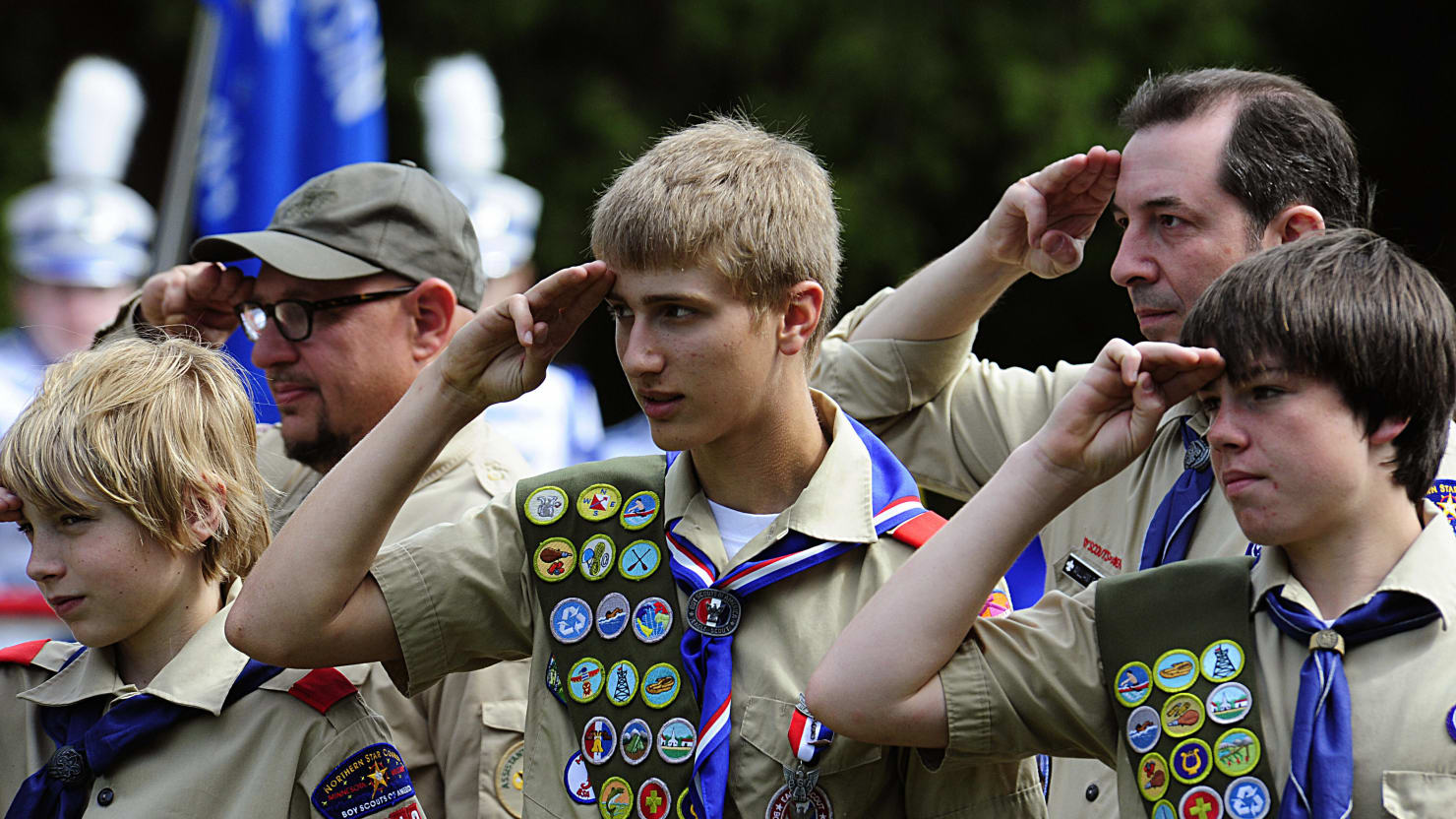 united way and the boy scouts of america essay The boys scouts of america is one of the founding organizations of the united way the boy scouts of america and united way have a long relationship many of the more than 1,400 local united way chapters support the bsa.