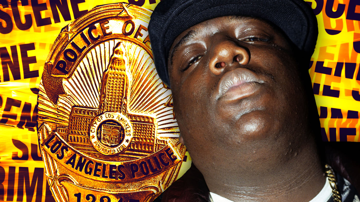 Former FBI Agent: How the LAPD Derailed My Investigation Into Biggie Smalls' Murder