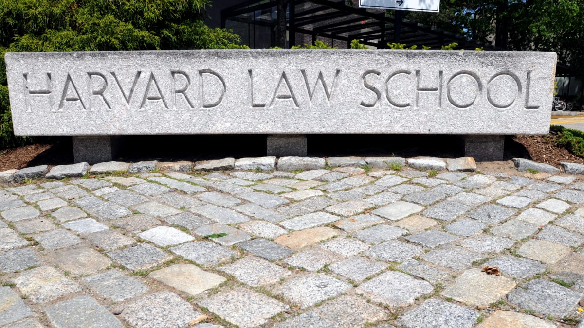 First-Year Harvard Law Students Get Anonymous Racist, Sexist Taunts: 'You Don't Belong Here'
