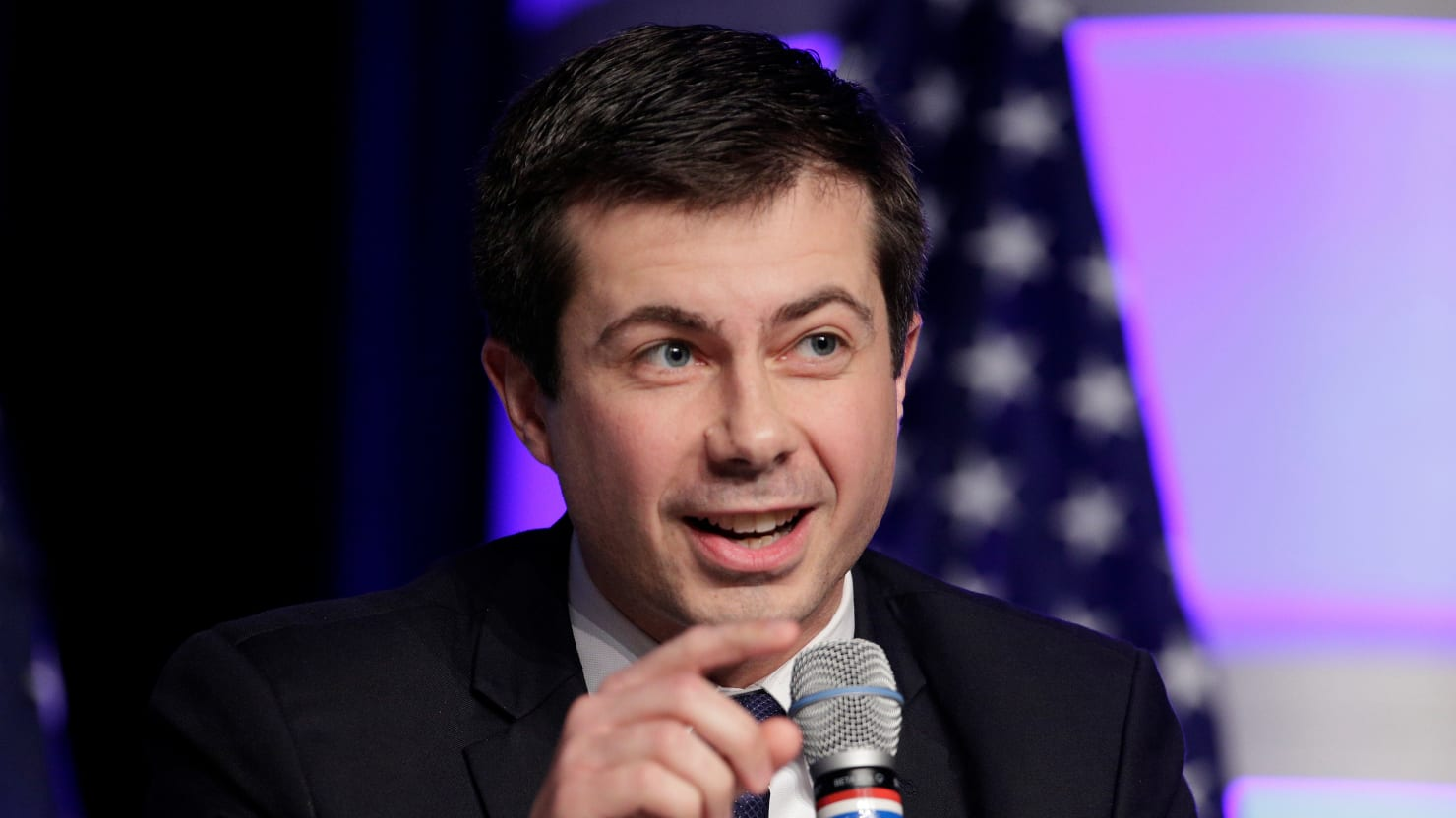 Buttigieg Tells Cops to Use Body Cams When Meeting Civilians After South Bend Shooting