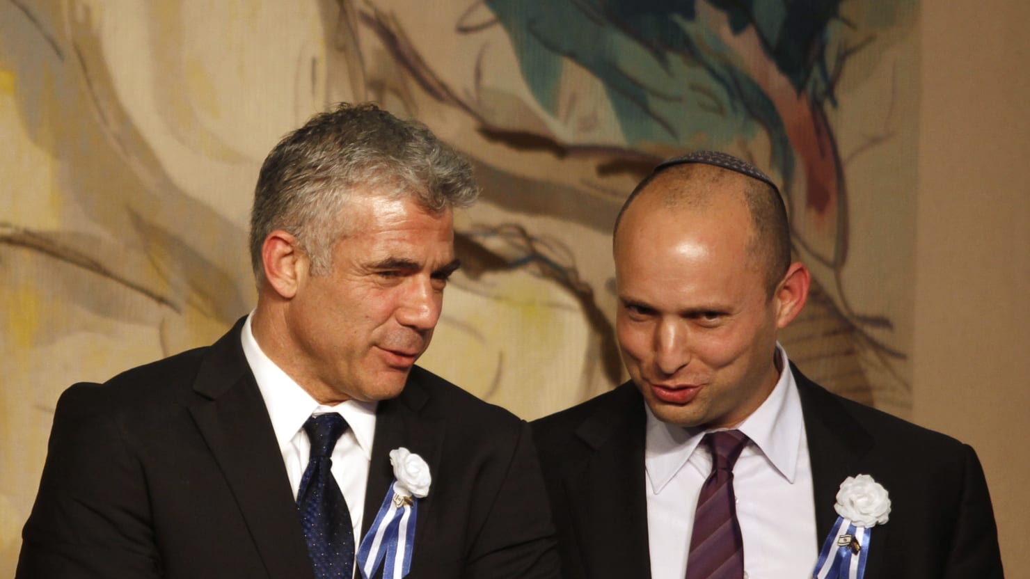 Lapid Demands Civil Marriage In Israel