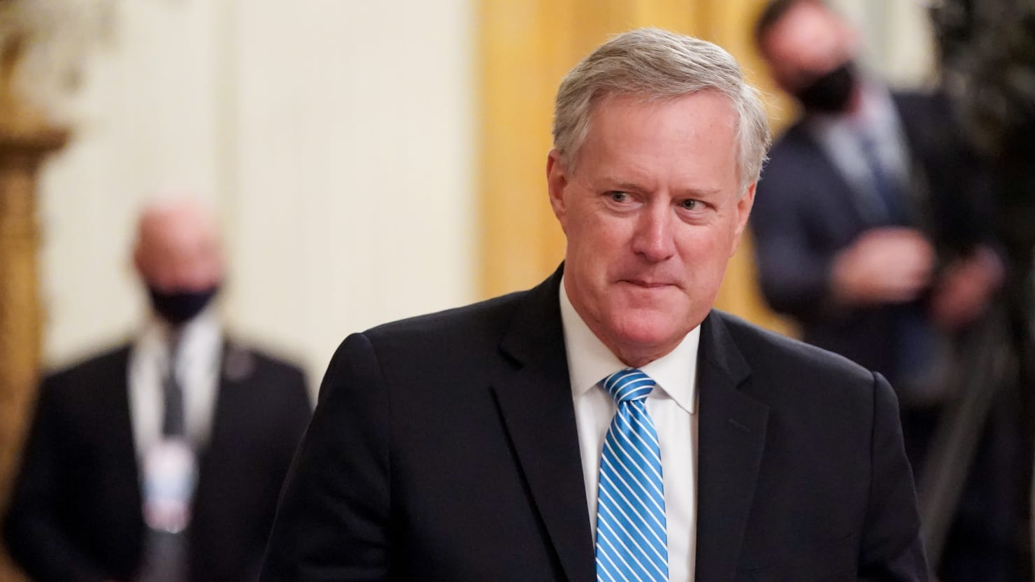 Meadows' Campaign, PAC Spent $75K on Cupcakes, Jewelry, Meals After He Quit Congress: Report