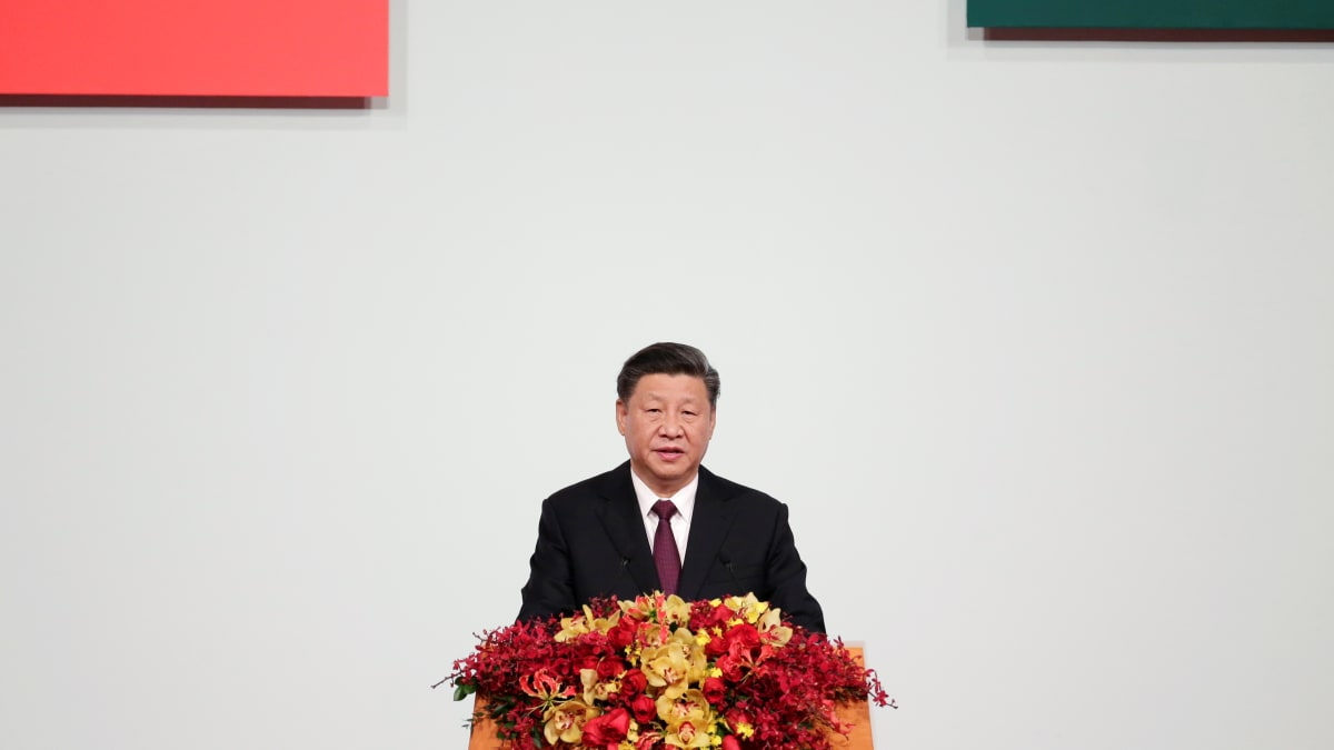 Facebook Apologizes for Translation of Chinese Leader Xi Jinping's Name to 'Mr. Sh*thole'