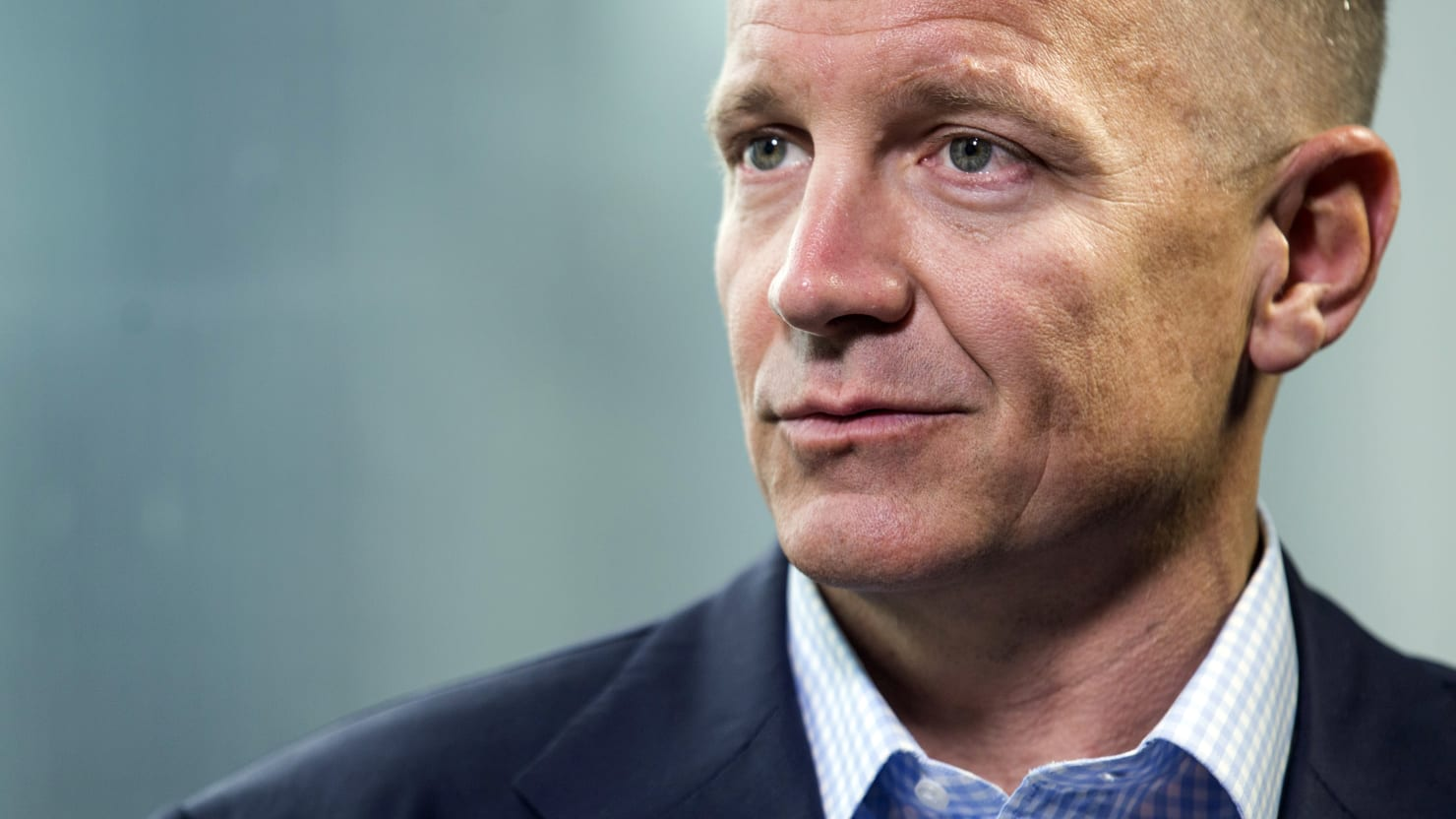 Erik Prince: I 'Cooperated' With Mueller