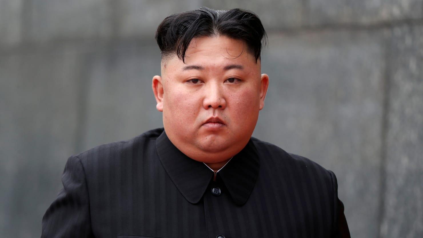 North Korean Leader Kim Jong Un, Russian President Vladimir Putin to Meet in April