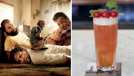 'The Hangover II': A Spicy Tipple With a Thai Twist