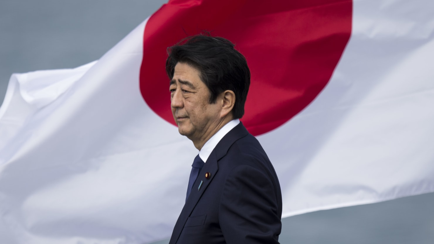 Japan's Longest-Serving PM, Shinzo Abe, Quits in Bid to 'Escape' Potential Prosecution