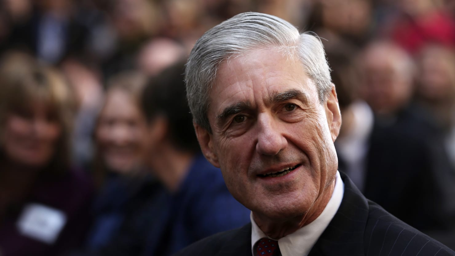 READ: Justice Department Publishes Redacted Mueller Report