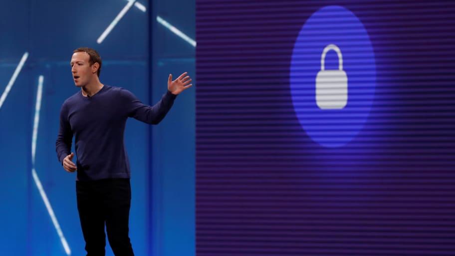 Facebook Admits Contractors Listened in on Messenger Audio Conversations