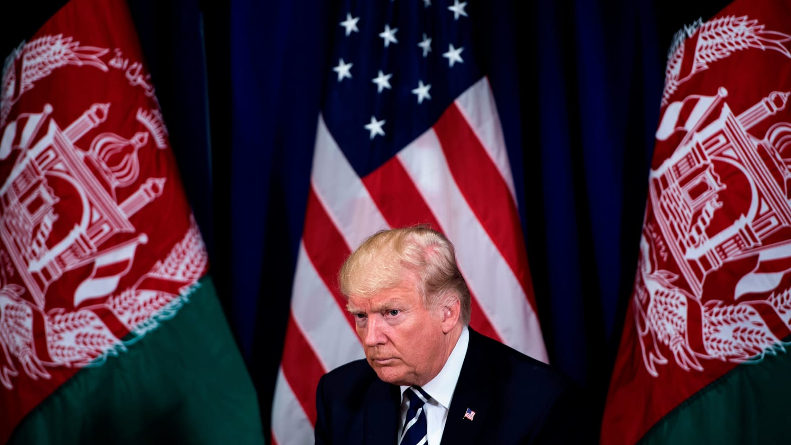 Trump's Afghan Exit Plans Are Mired in the India-Pakistan Mess