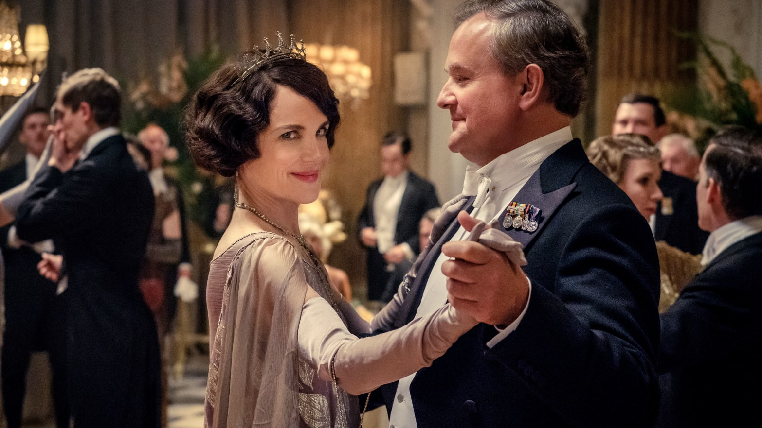 'Downton Abbey' Fans Deserve Much More Than the Lazy Self-Indulgence of 'Downton Abbey,' the Movie