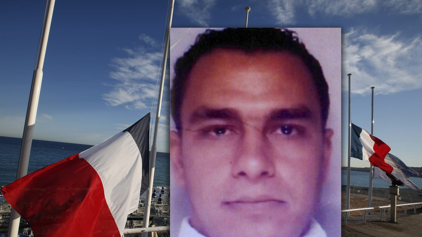 Nice Attack: Has a Bisexual Muslim Hustler Put France on the Path to Civil War?