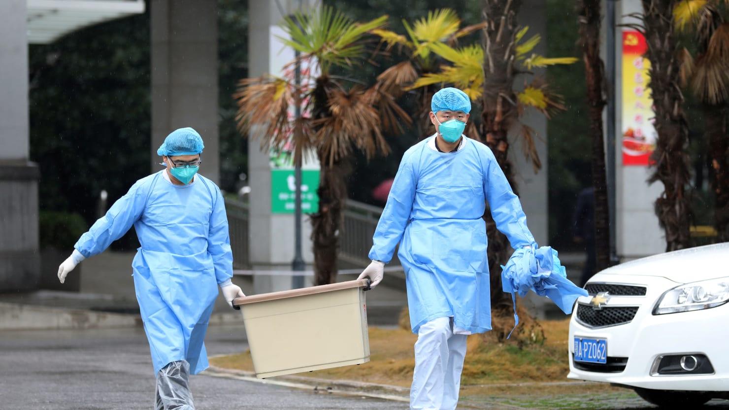 5th US Case of Coronavirus Confirmed in Arizona