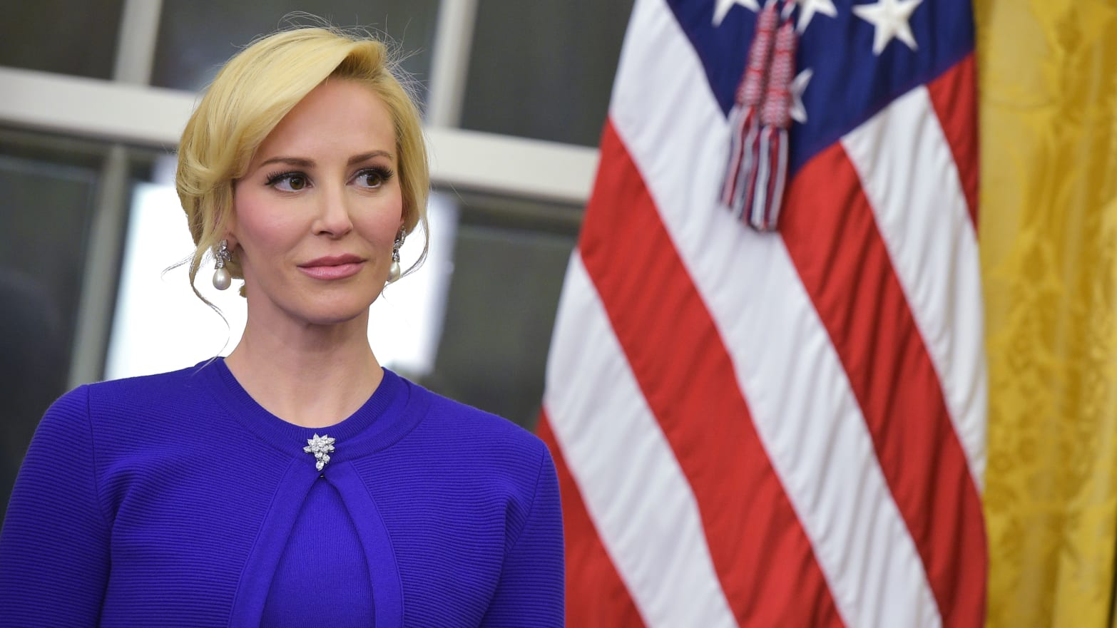 Louise Linton Resurfaces in New Interview: 'It Sucks to Be Hated'