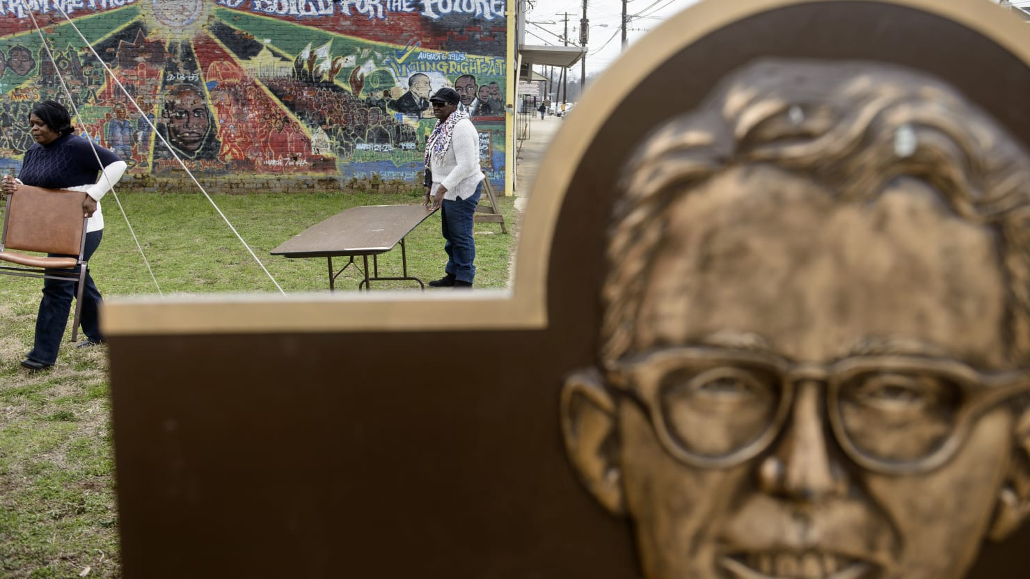 Attacker in Selma Civil-Rights-Era Murder ID'd More Than 50 Years Later
