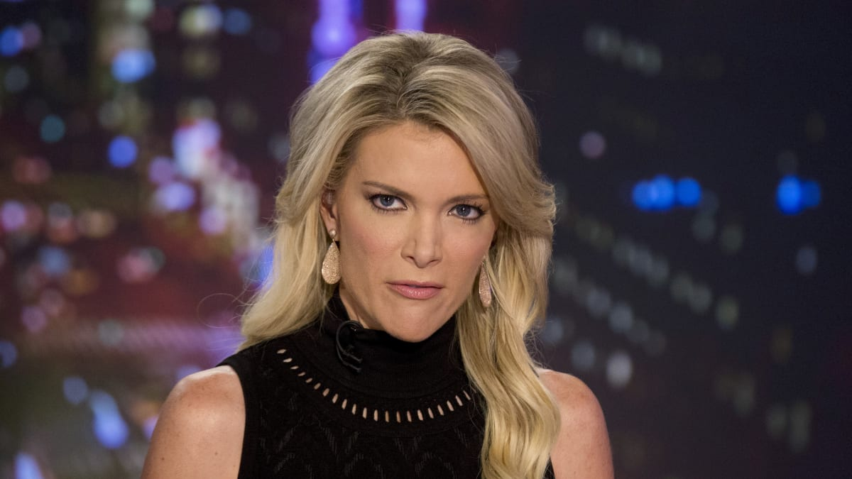 Megyn Kelly: Roger Ailes Forced Me to 'Do a Spin' for Him in His Office