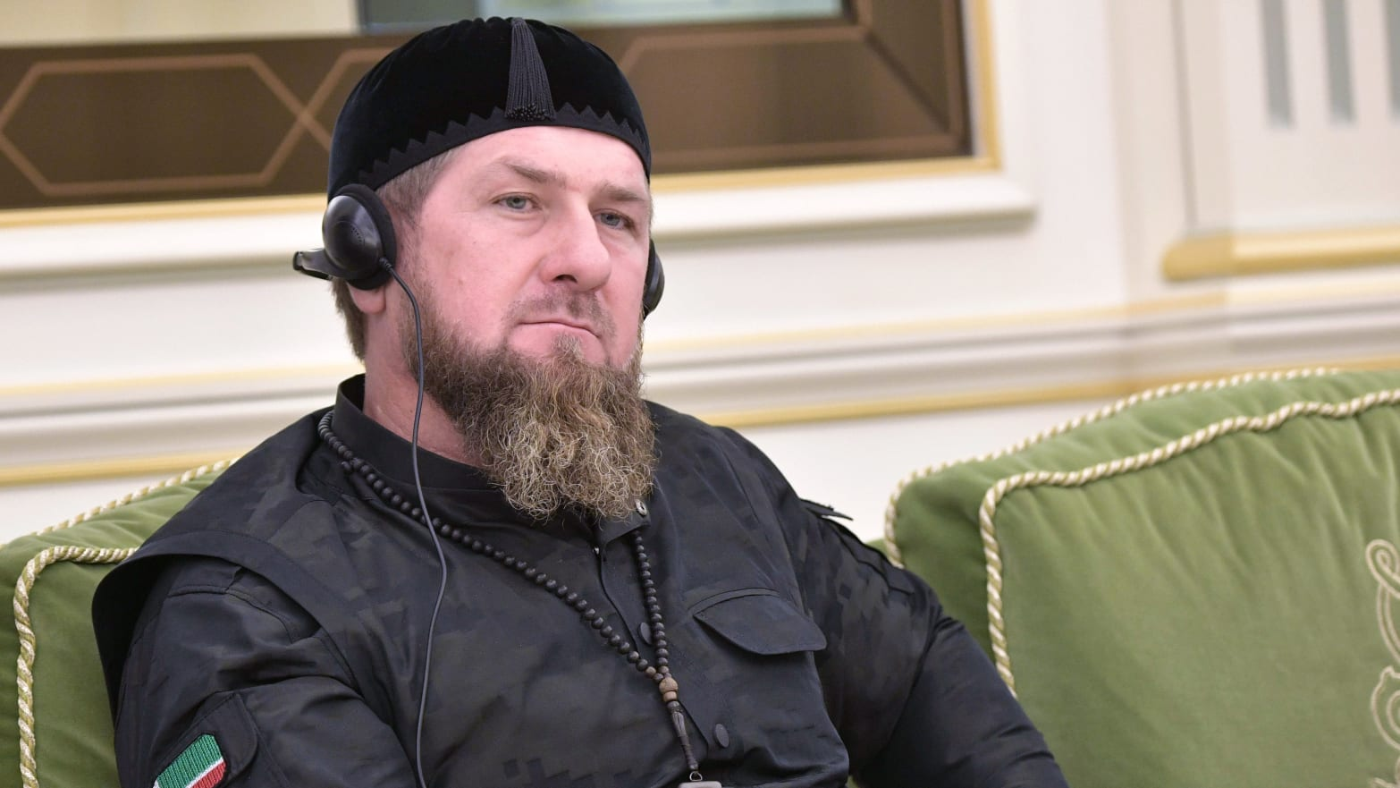 'Putin's Soldier' Ramzan Kadyrov Threatens Vengeance Against Mike Pompeo