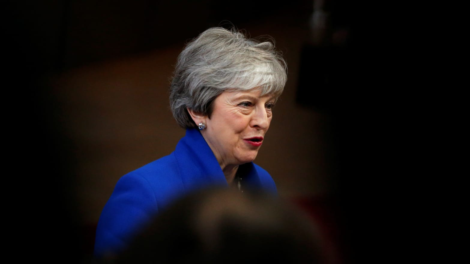 Theresa May Has Finally Been Forced Out: 'She Fucked Up Then Fucked Off'