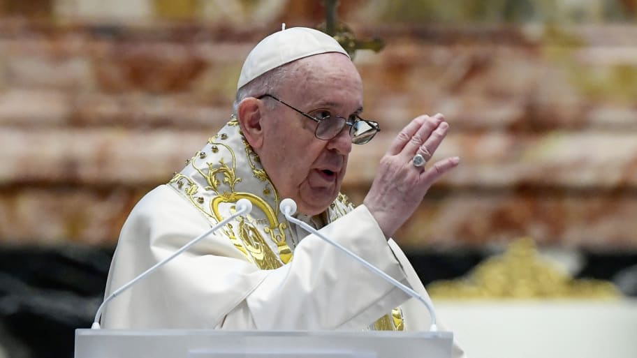 Pope Forces Minnesota Bishop to Resigfor Priest Sex-Abuse Coverup Claims